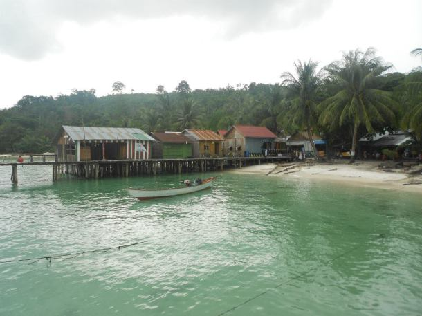 Koh Rong