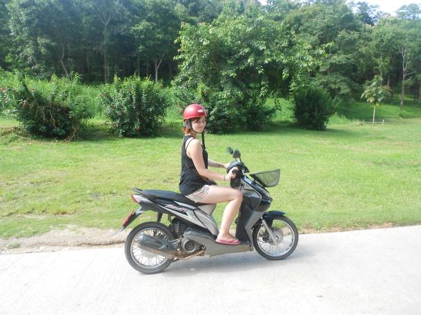Motorbike Pai