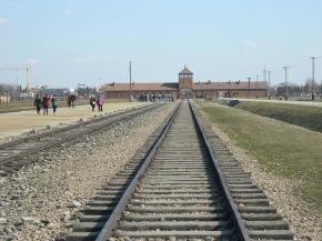 Visiting concentration camps: Part I – Auschwitz-Birkenau