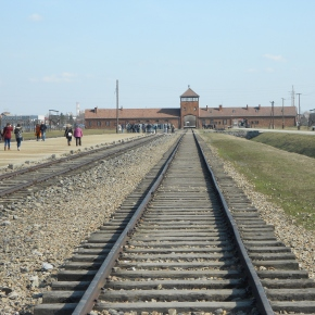 Visiting concentration camps: Part I – Auschwitz-Birkenau