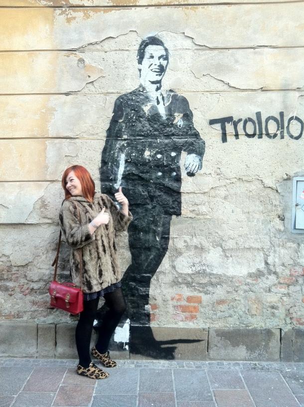 Street art, Krakow