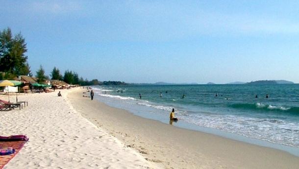 beach-sihanoukville