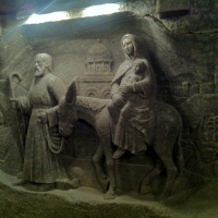 Wieliczka salt mine tours- Europe's most underrated attraction?