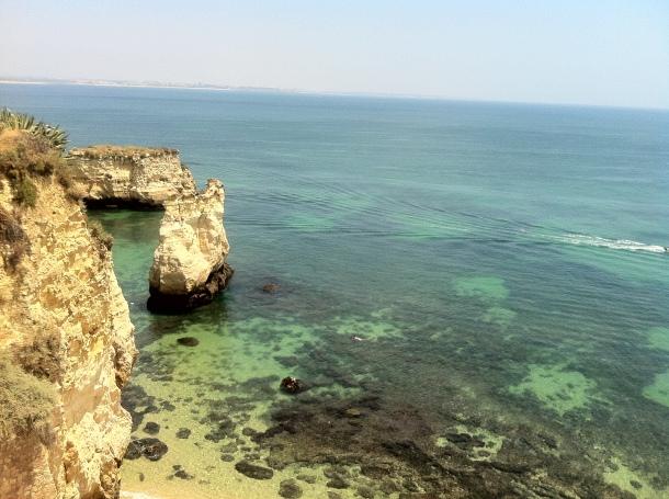 Lagos beaches