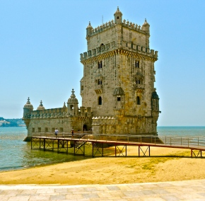 Belém – the one place you must visit in Lisbon.