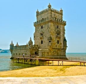 Belém – the one place you must visit inLisbon.