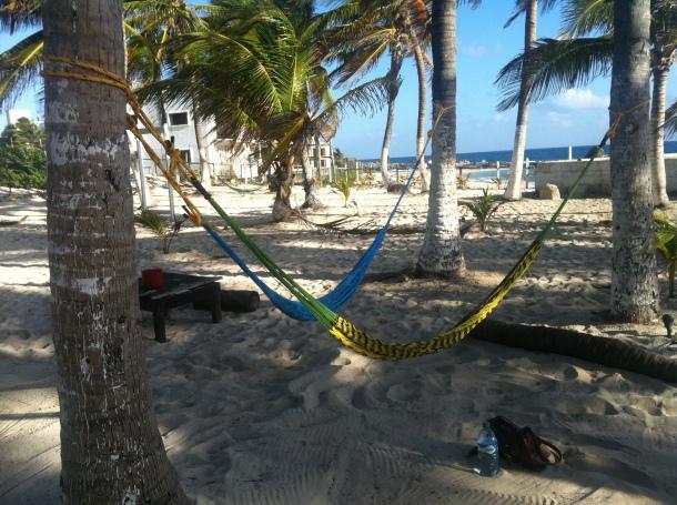 Isla Mujeres Poc Na Hostel