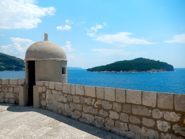 Dubrovnik, Game of Thrones, King's Landing, City Walls, Lombok, Lombok Island