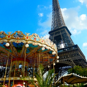 Paris is not for lovers – travelling solo after abreak-up
