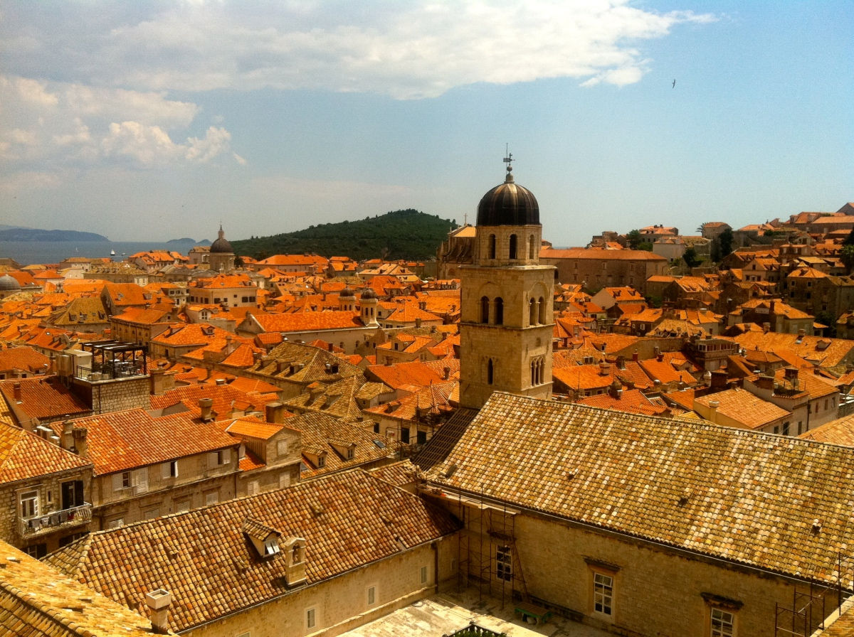 Exploring King's Landing: A Game of Thrones tour of Dubrovnik