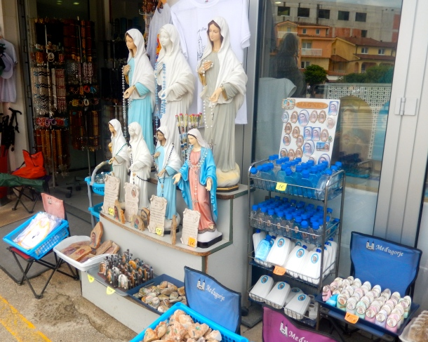 Medjugorje, Catholic, Virgin Mary, Bosnia-Herzegovina