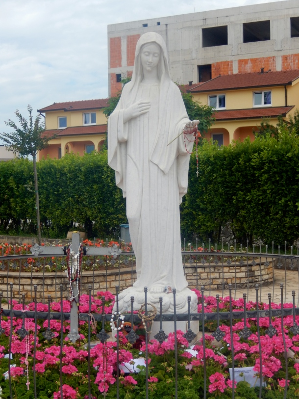 Medjugorje, Catholic, Virgin Mary, Bosnia-Herzegovina