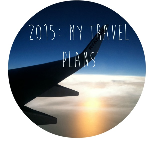 Plane wing, sunset on plane, 2015 travel planning