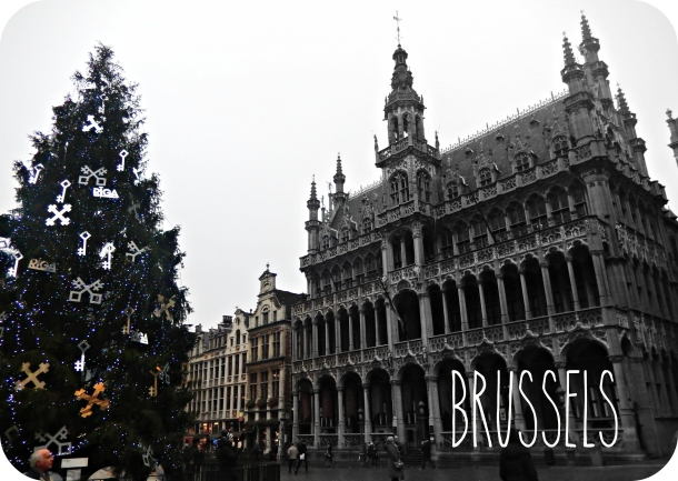 2014 worst destinations to travel, Brussels, Belgium, Brussels Grote Markt