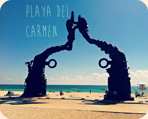 Playa Del Carmen, Playa Del Carmen beach, Mexico, Worst destinations to travel to