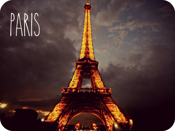 Paris, Worst destinations to travel, France, Eiffel Tower at night, Eiffel Tower lit up
