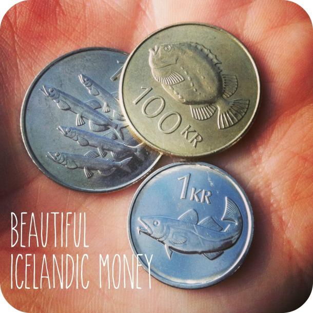 Icelandic money, Icelandic Krona, Iceland budget