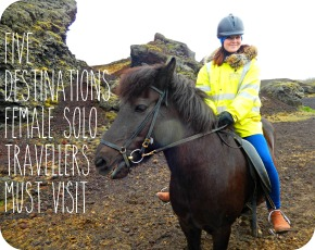 5 safe destinations all solo female travellers should visit